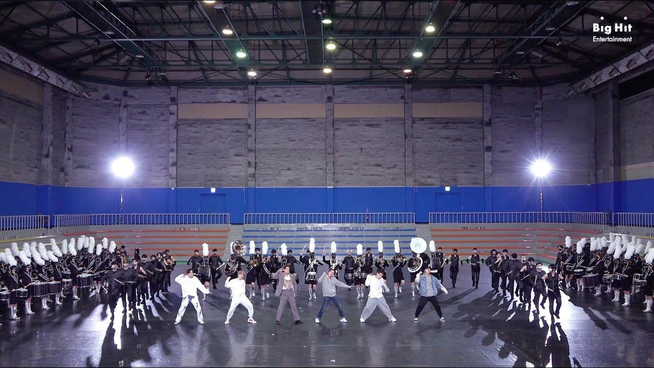 Download [CHOREOGRAPHY] BTS (방탄소년단) 2020 MAMA 'ON' Dance Practice