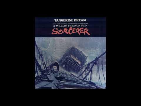 Tangerine Dream  - Vengeance mp3
