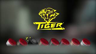 TIGER TIPS promo Ad 2018