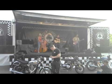Daytonas @ Ace Cafe
