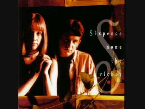 Кліп Sixpence None The Richer - An Apology