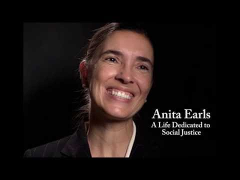 A Story of Anita Earls: A Short Video by Esther Kim
