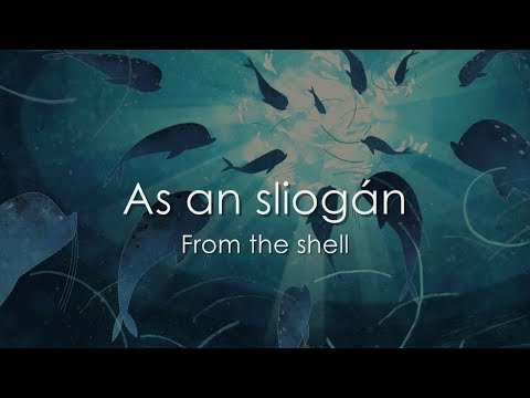 Song of the Sea  The Song  LYRICS + Translation