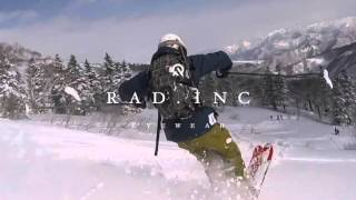 Rad inc Eyewear Luxury Fashion in Action Sports