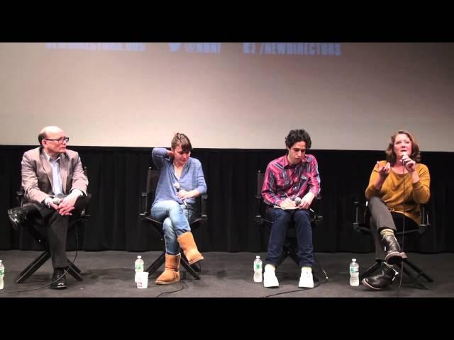 Dog Lady Q&A | New Directors/New Films