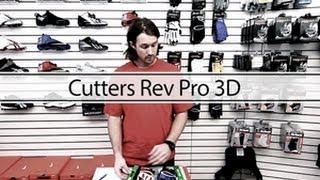 Évaluation Produit - Cutters Rev Pro 3D S540