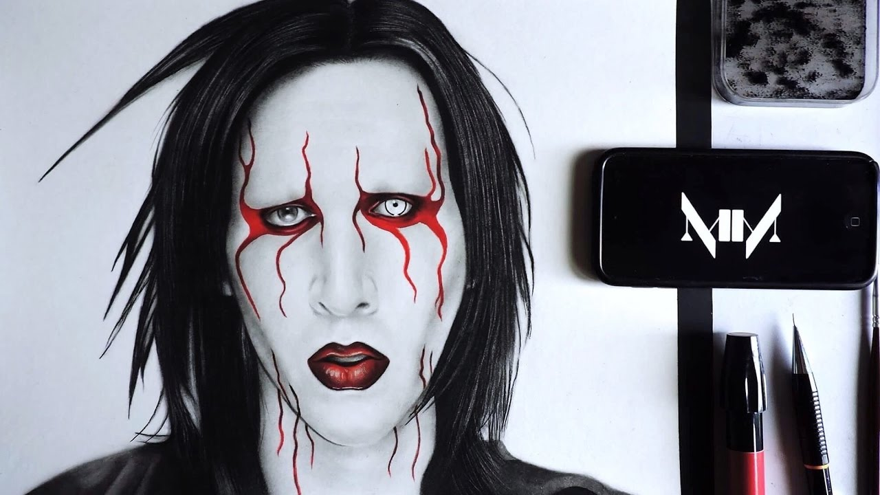 an introduction to the music art by marilyn manson Marilyn manson essay examples an introduction to the music art by marilyn manson a comparison between marilyn and pope john john paul ii.