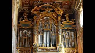J. Pachelbel - Fugues on the Magnificat octavi toni - VIII.1