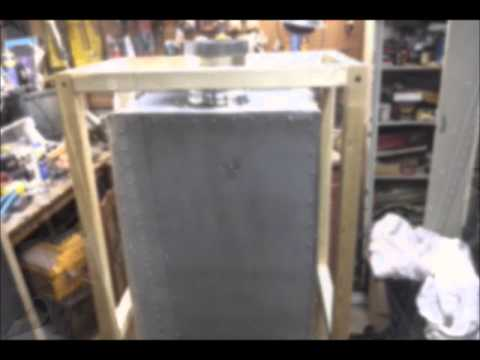 DIY Curing/Finishing Oven (1/3)