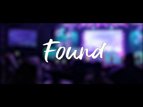 Found (Solid Rock) LIVE | CRC Music