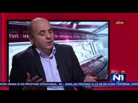 N1 Pressing: Ivo Goldstein (9.11.2017.)