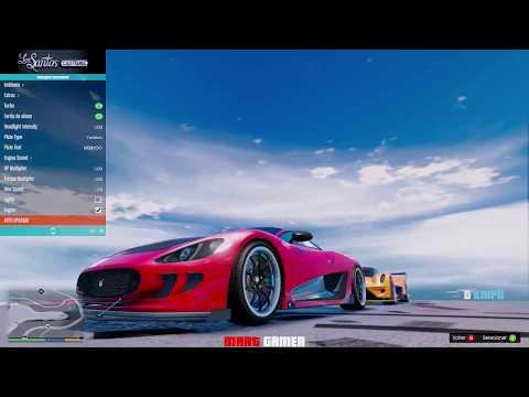 GTA ONLINE 1.40 VEICULOS SECRETOS DA DLC MILITAR LOGO A ROCKSTAR VAI LIBERAR NO GTA V ONLINE