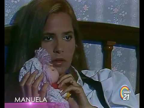 Telenovela Manuela Episodio 184 HD