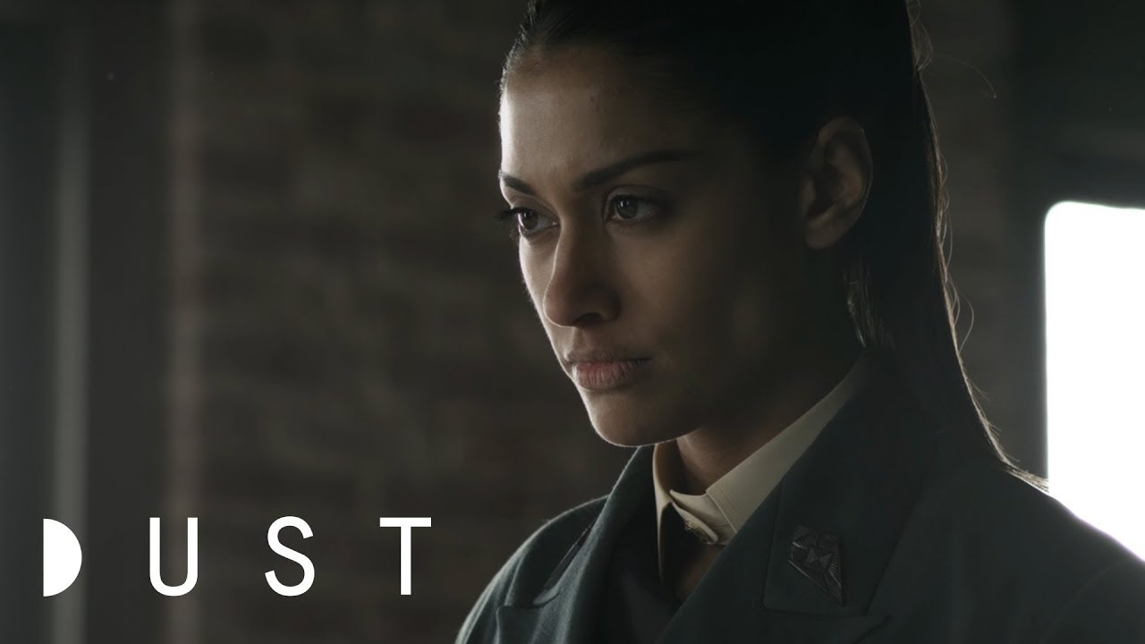 """Sci-Fi Short Film: """"The Final Moments of Karl Brant"""" 