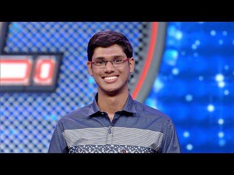 Super 4 I Arun Mohan - Shyamambharam I Mazhavil Manorama