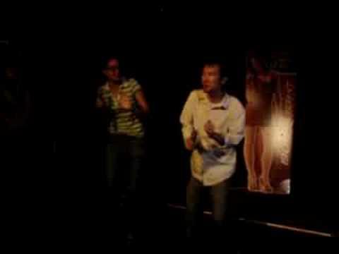 Karaoke Chronicles: Chad and Nurit