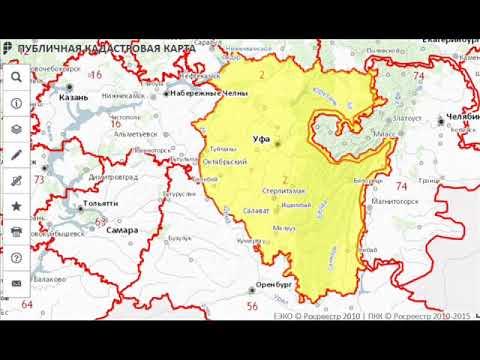 Право собственности - 15.07.19 Публичная кадастровая карта