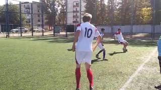 Unity Лига 1. 14-й тур. ГРЕЦИЯ -3:1- ИРТЫШСК 25 сентября