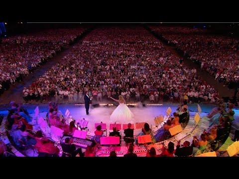 André Rieu - Somewhere Over The Rainbow