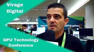 GPU Technology Conference de Munich: l'IA, vers une autonomie complète