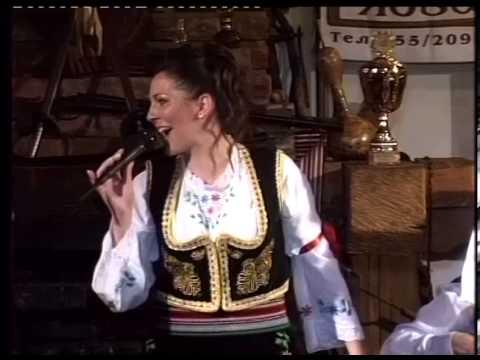 Mira Vrhovnik - Kad poletis moj sokole - Zavicaju Mili Raju - (Renome 01.05.2011.)