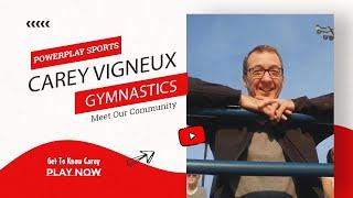 Carey Vigneux