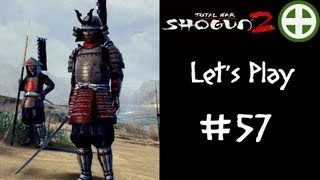 "Shogun 2 - Shimazu Campaign  Legendary/co-op  - Part 57: ""advancing Towards"