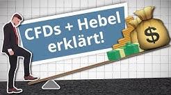 CFD Trading und Hebelprodukte einfach erklärt! (auf Deutsch)