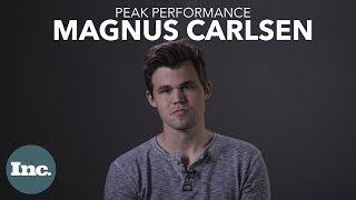 How Chess Grandmaster Magnus Carlsen Became No. 1 in the World | Peak Performance