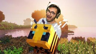 Mi primera vez en Minecraft
