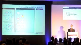 Presentation: LogRhythm at Enterprise Security & Risk Management March 2014