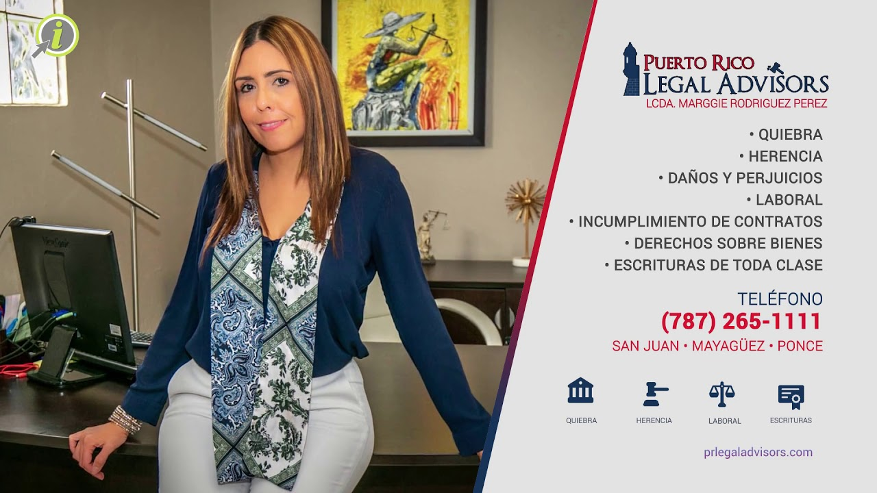 Puerto Rico Legal Advisors LLC