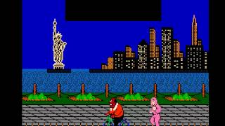 NES Longplay [265] Punch-Out