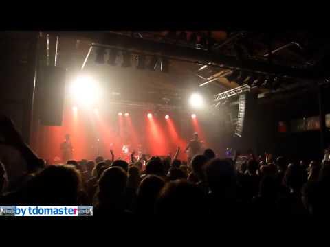 Disco Ensemble - Drop Dead Casanova & Stun Gun {encore} (live) @ Postbahnhof Berlin 03.09.2013
