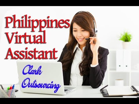 Philippines Virtual Assistant Staffing - Filipino Virtual Assistant