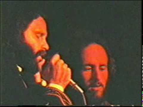 The Doors - The End Live At The Isle Of Wight Festival 1970