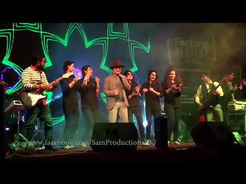 Rahim Shah Live Performance (Sam Productions)