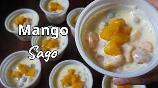 mango jelly india