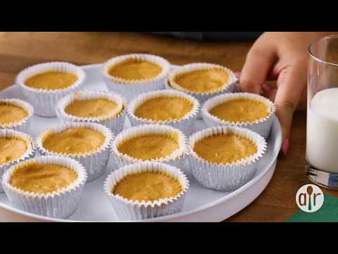 How to Make Pumpkin Cheesecake Cupcakes | Dessert Recipes | Allrecipes.com