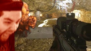 CAMPING in MODERN WARFARE