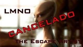 Cancelado #2 - LMNO / The Escape Artist (PS3-360)