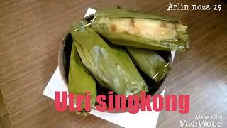 Utri Singkong ||Versi Jowo