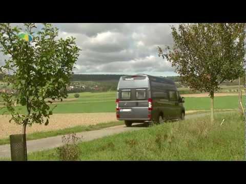 2014 Mercedes Regent Camping Van Autos Post