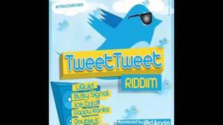 Tweet Tweet Riddim Mix [HD] March 2012 DANCEHALLSFINEST