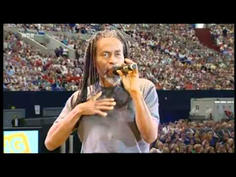 Sing! Day Of Song - Bobby McFerrin - Improvisation