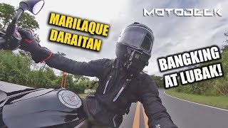 MOTODECK @ DARAITAN| BMW G310 GS|MARILAQUE ON & OFF ROAD