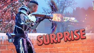 Surprise [#23] - XCOM 2 War of the Chosen Modded Legend