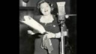 Mildred Bailey - Rockin` Chair (1937)