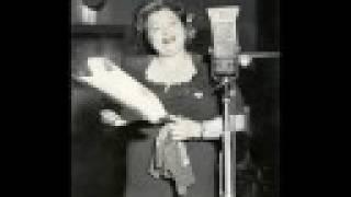 Mildred Bailey - Rockin` Chair (1937)