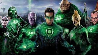 Video Green Lantern Rise Of The Manhunters Full Movie All Cutscenes Cinematic download MP3, 3GP, MP4, WEBM, AVI, FLV Mei 2018